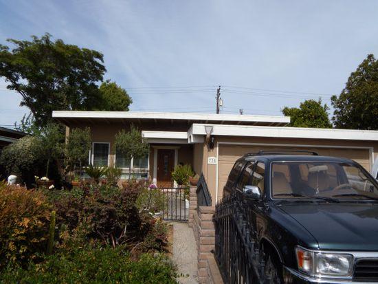 725 Los Padres Blvd, Santa Clara, CA 95050