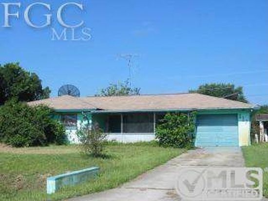 117 California Rd, Lehigh Acres, FL 33936