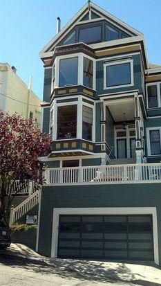 306 Eureka St, San Francisco, CA 94114