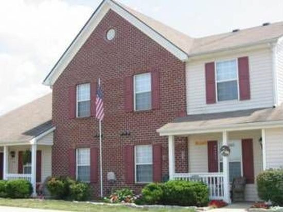 2466 Traditions Ct, Franklin, IN 46131