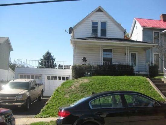 149 N West St, Waynesburg, PA 15370