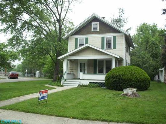 96 Hiawatha Ave, Westerville, OH 43081