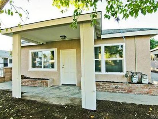 277 N Myrtle Ave, Pomona, CA 91768