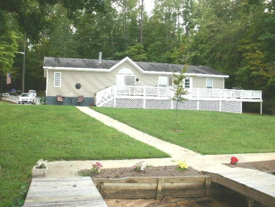 205 Dam Rd NE, Milledgeville, GA 31061