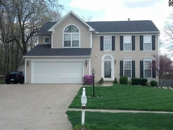 1399 Stonepointe Dr, Wadsworth, OH 44281