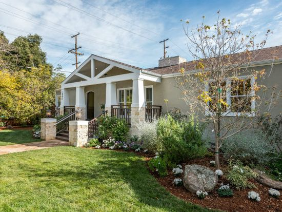 990 Berkeley Ave, Menlo Park, CA 94025