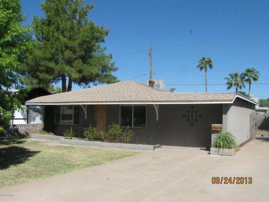4502 E Glenrosa Ave, Phoenix, AZ 85018