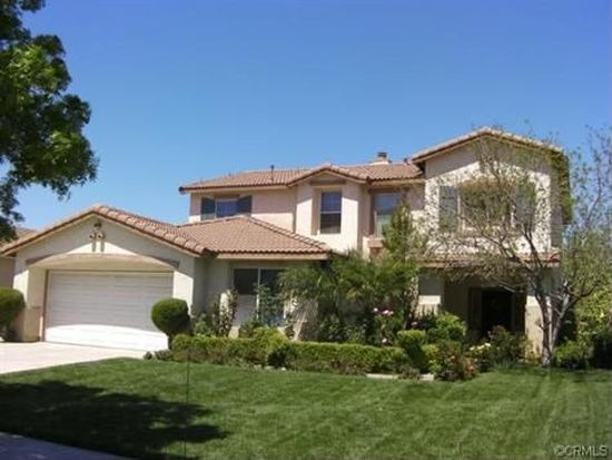 17360 Redmaple St, Fontana, CA 92337