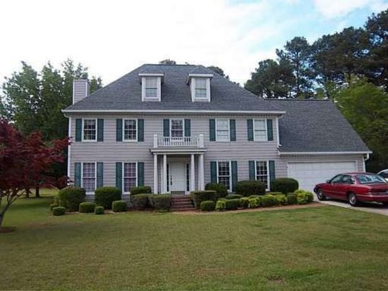 1029 Lakeview Rd, Grayson, GA 30017