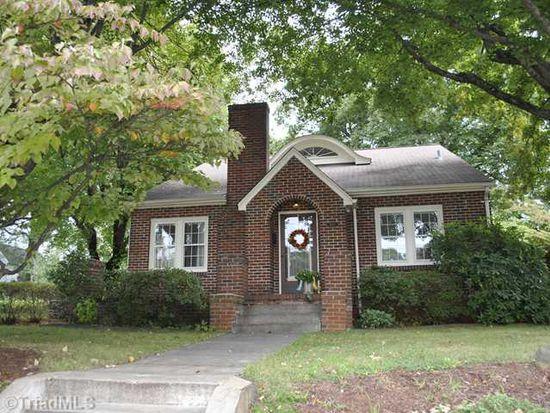 405 Horace Mann Ave, Winston Salem, NC 27104