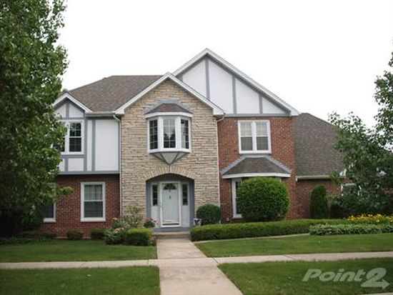 16501 Paw Paw Ave, Orland Park, IL 60467