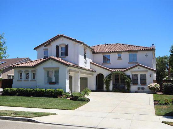 1708 La Pergola Dr, Brentwood, CA 94513