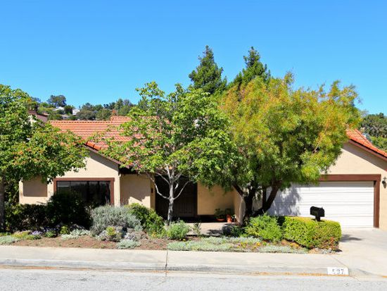 507 Exeter Way, San Carlos, CA 94070