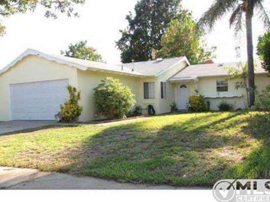 10401 Danube Ave, San Fernando, CA 91344