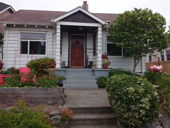 7506 Jones Ave NW, Seattle, WA 98117