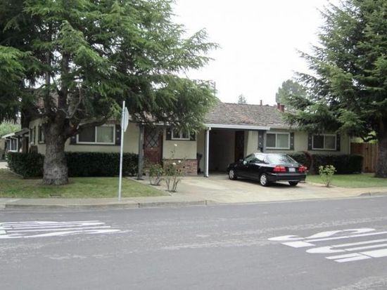 493 Easy St, Mountain View, CA 94043