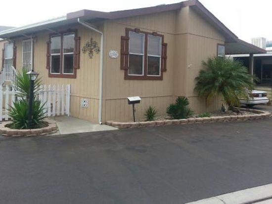 7101 Rosecrans Ave SPC 180, Paramount, CA 90723