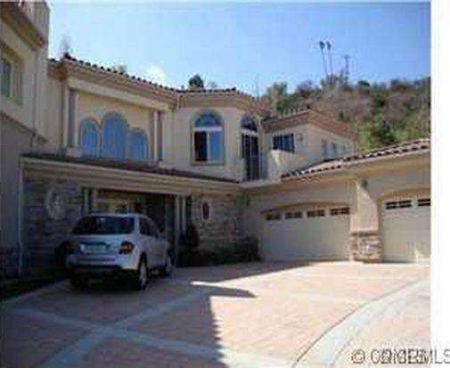 2885 Camino Del Tomasini, Hacienda Heights, CA 91745