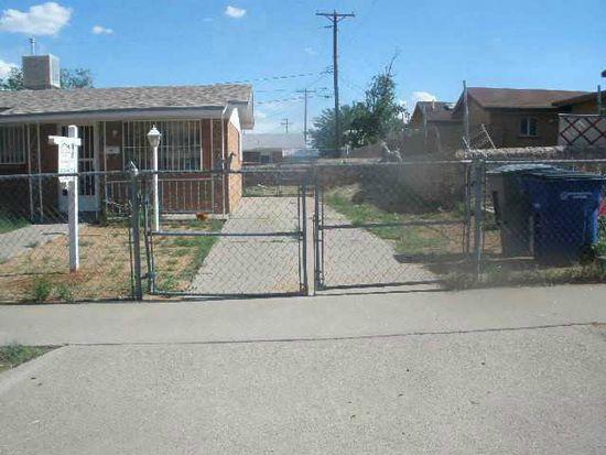 4904 Royal Dr, El Paso, TX 79924