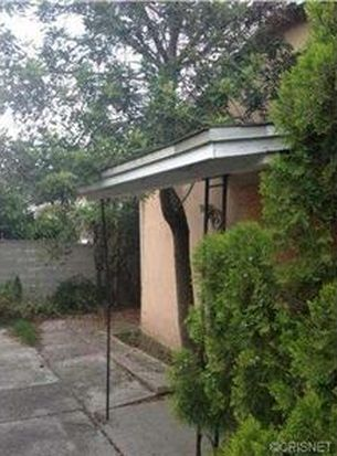 6509 Alcove Ave, North Hollywood, CA 91606