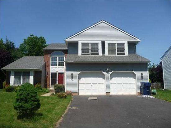 1441 Masoma Rd, North Brunswick, NJ 08902
