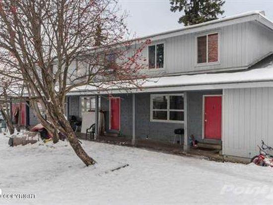 8100 E 5th Ave APT E, Anchorage, AK 99504