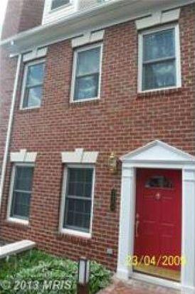 2264 S Garfield St # 7, Arlington, VA 22206