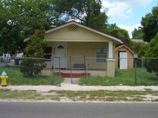 4402 N 15th St, Tampa, FL 33610