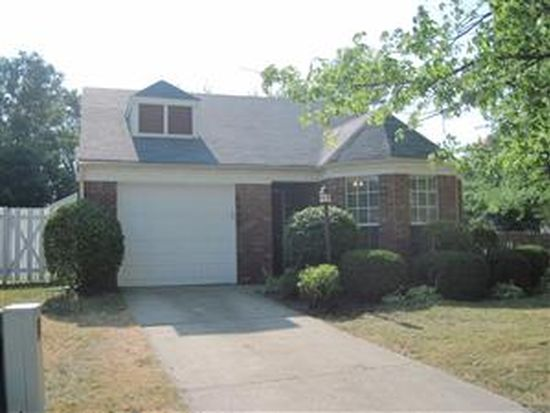 9499 Colony Pointe East Dr, Indianapolis, IN 46250