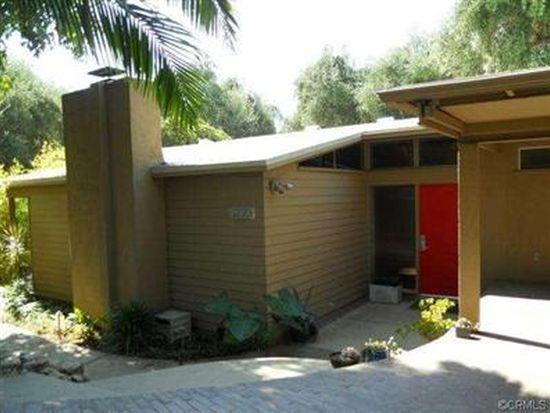 1230 Sunny Oaks Cir, Altadena, CA 91001