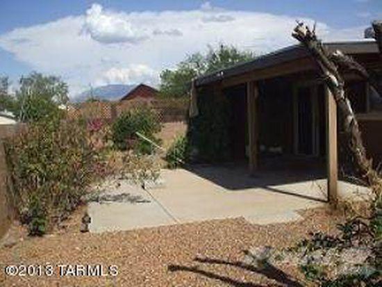 791 N Bonanza Ave, Tucson, AZ 85748