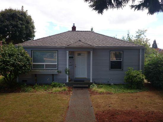 4446 49th Ave SW, Seattle, WA 98116