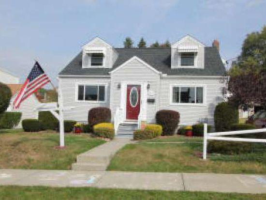 212 W Logan Ave, Dubois, PA 15801