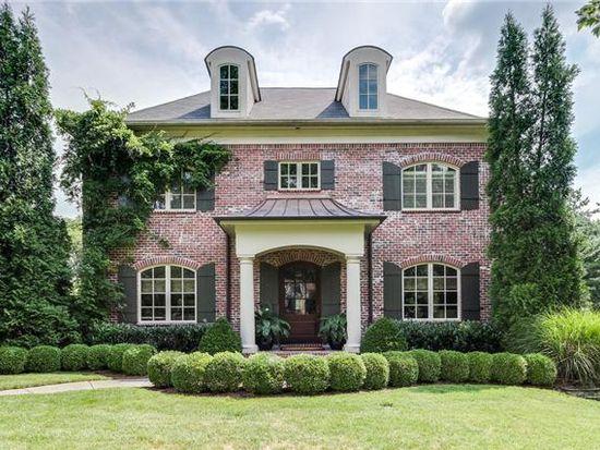 3707 Wimbledon Rd, Nashville, TN 37215