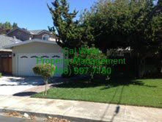 345 Burnett Ave, Santa Clara, CA 95051