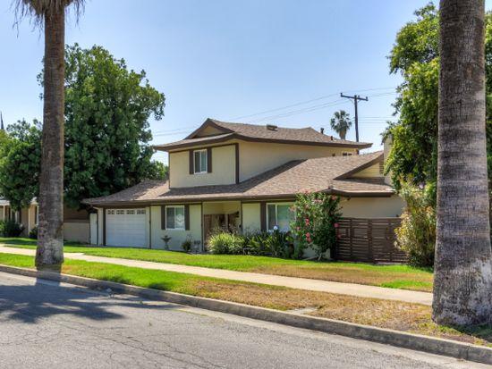 1220 W Palm Ave, Redlands, CA 92373