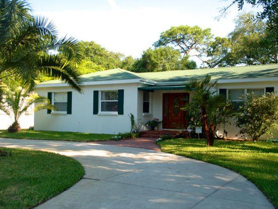 4007 W Inman Ave, Tampa, FL 33609