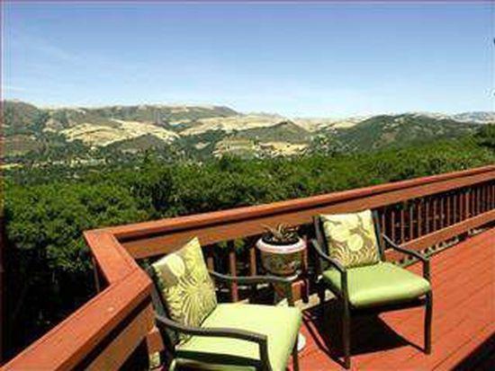 50 Camino De Travesia, Carmel Valley, CA 93924