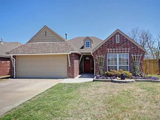 12101 N 112th East Ave, Collinsville, OK 74021