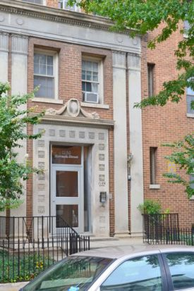 1126 11th St NW APT 203, Washington, DC 20001
