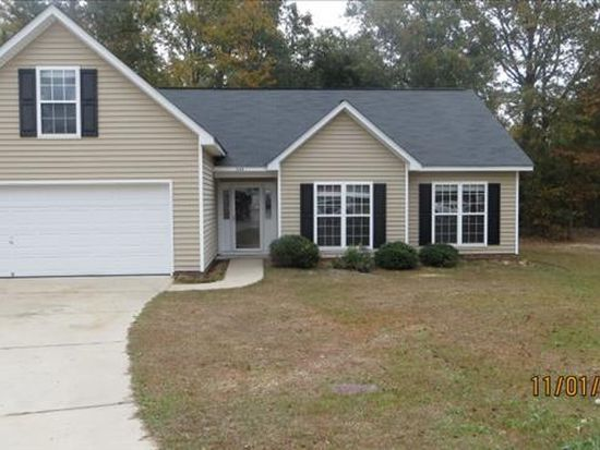 344 Keystone Dr, Hopkins, SC 29061