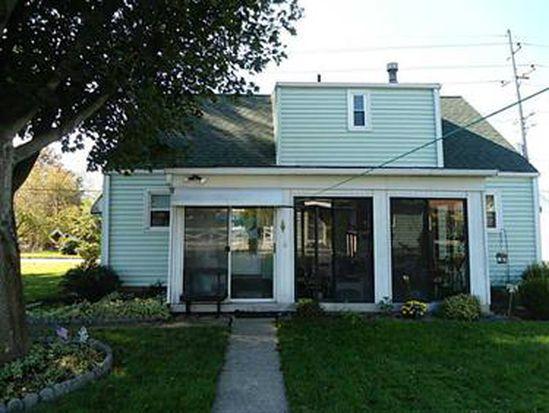379 Emerson Ave, Farrell, PA 16121
