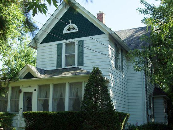635 Dane St, Woodstock, IL 60098