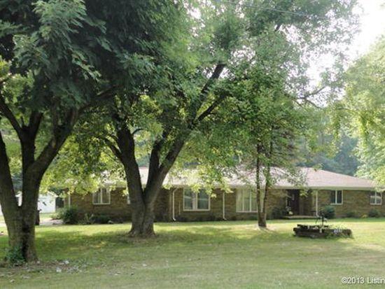 8857 N County Road 675 E, Seymour, IN 47274