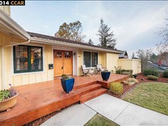 2446 Mallard Dr, Walnut Creek, CA 94597