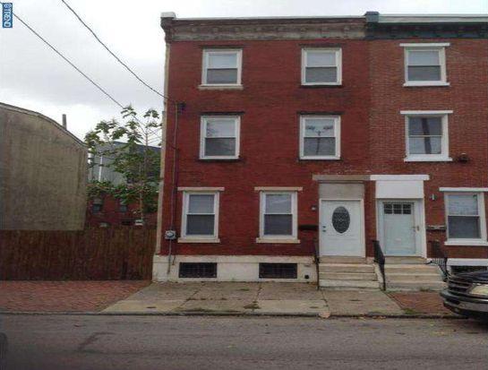 718 Shirley St, Philadelphia, PA 19130