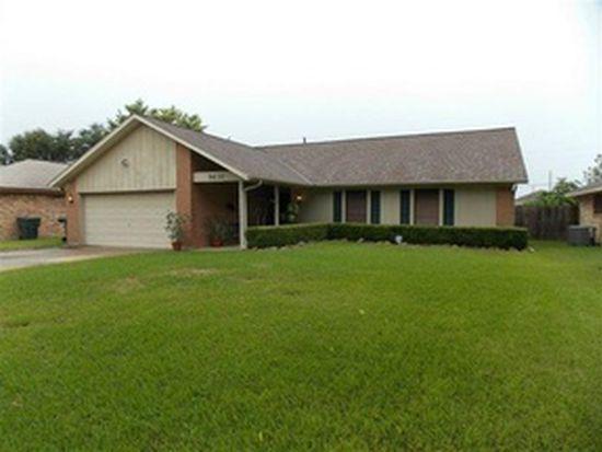 8630 Bienville Dr, Beaumont, TX 77706