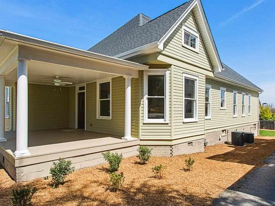116 Manly St, Greenville, SC 29601