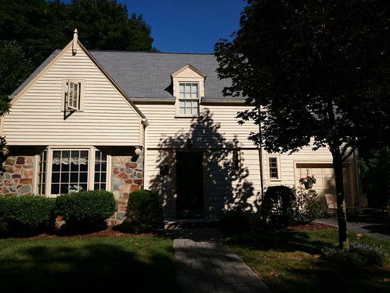 47 Buchanan Rd, West Roxbury, MA 02132