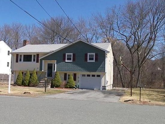 15 Barbara Cir, Burlington, MA 01803